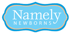 namely newborns logo
